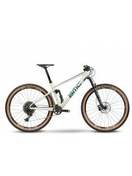 BMC Fourstroke 01 LT TWO